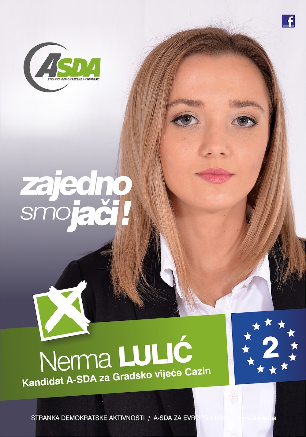 Lulić Nerma