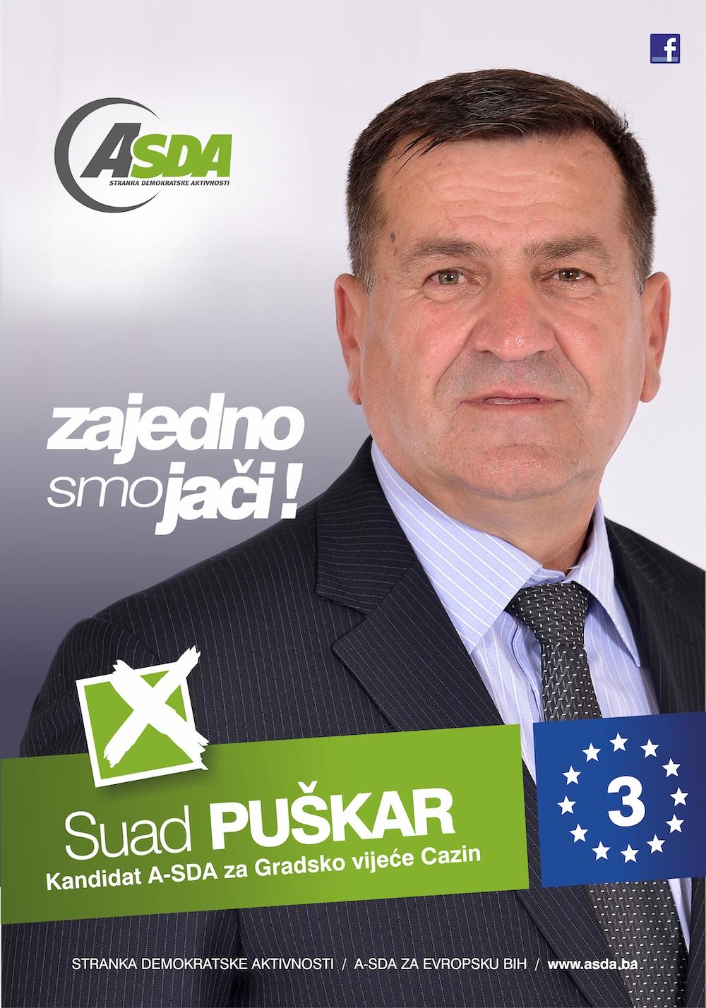 Sead Puškar