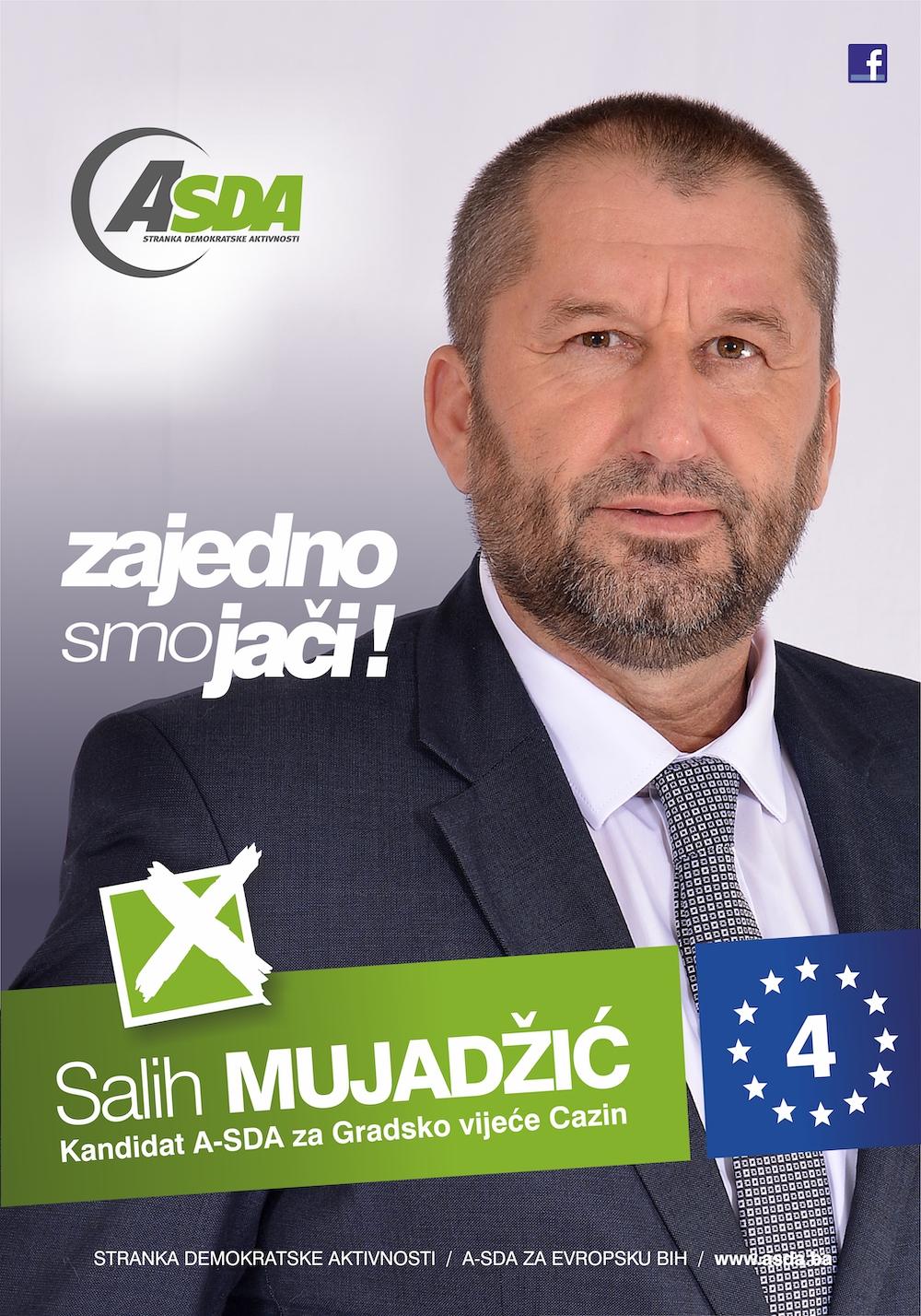 Salih Mujadžić