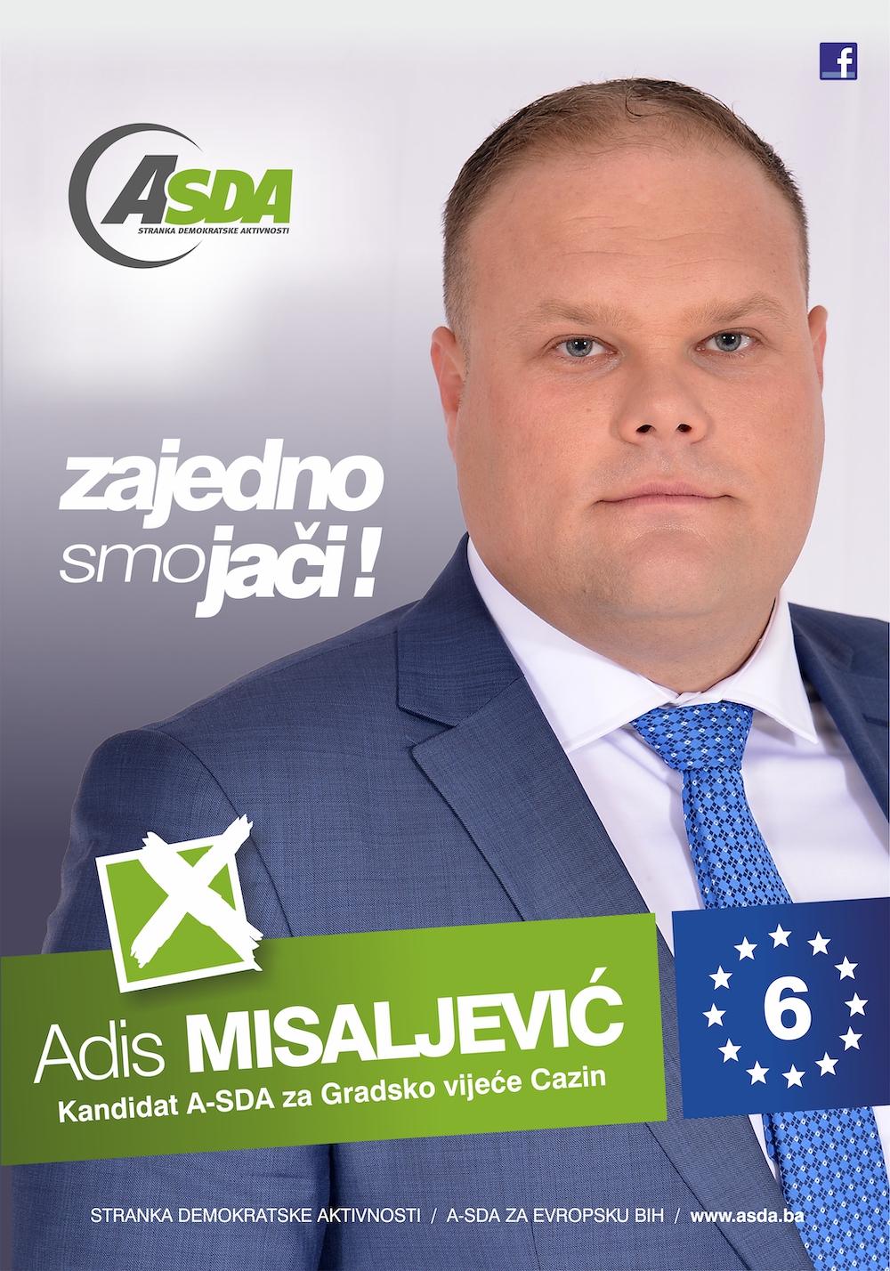 Adis Misaljević