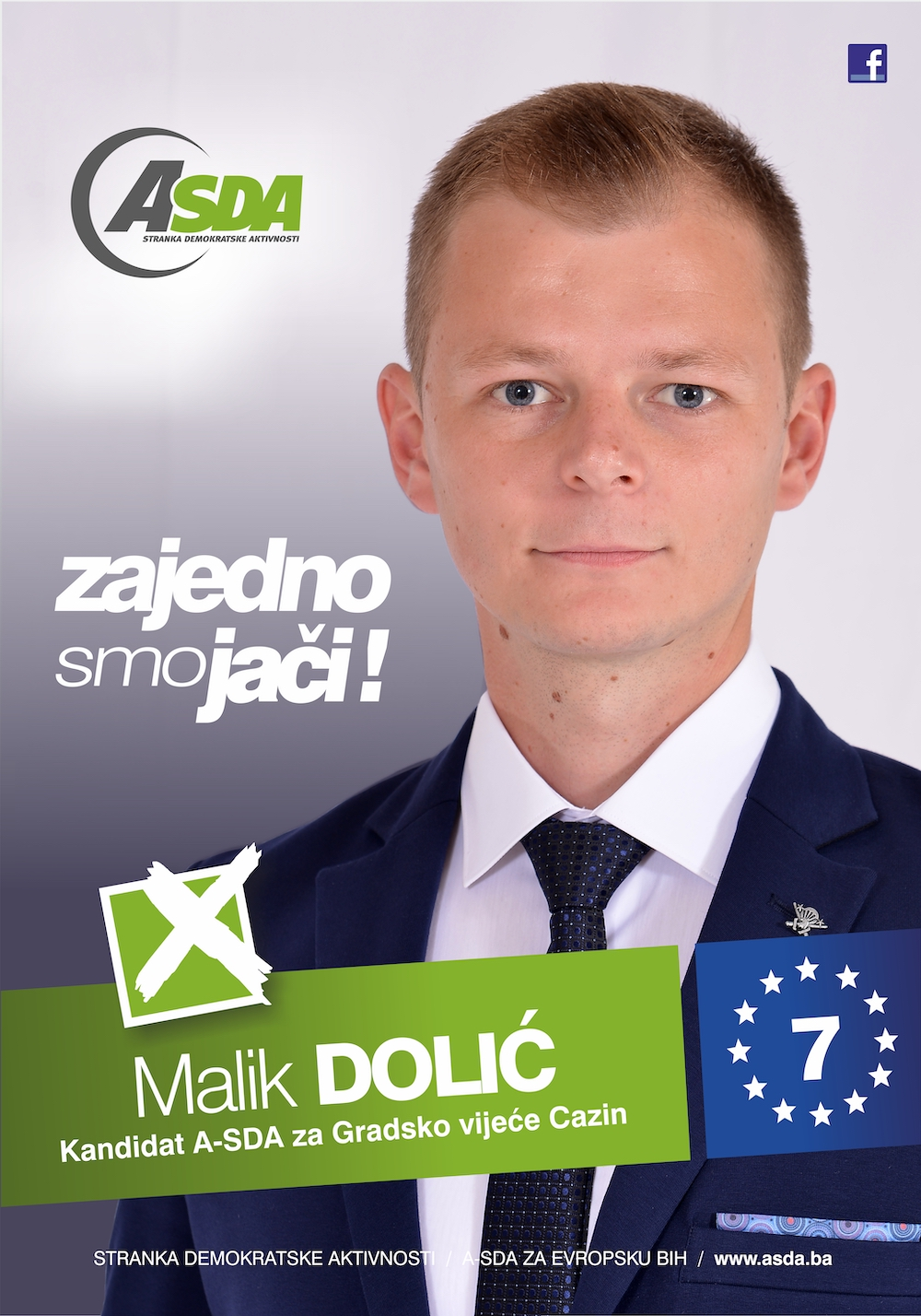 Malik Dolić