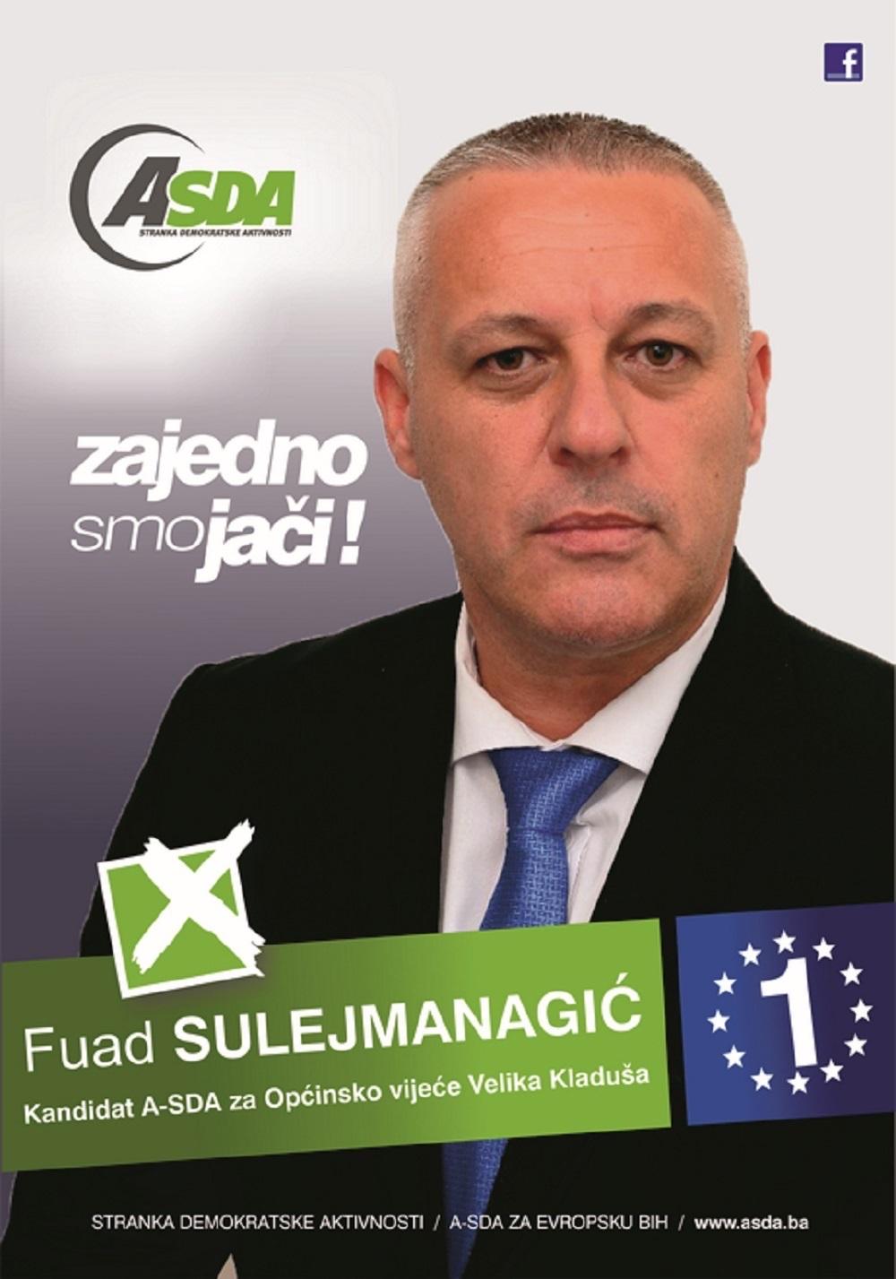 Fuad Sulejmanagić