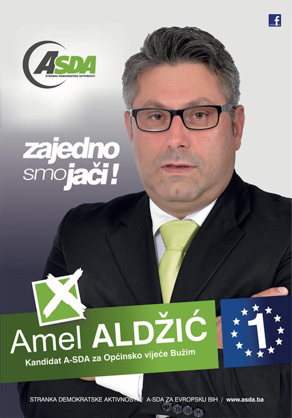 Amel Aldžić