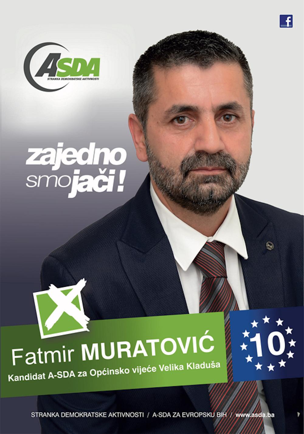 Fatmir Muratović