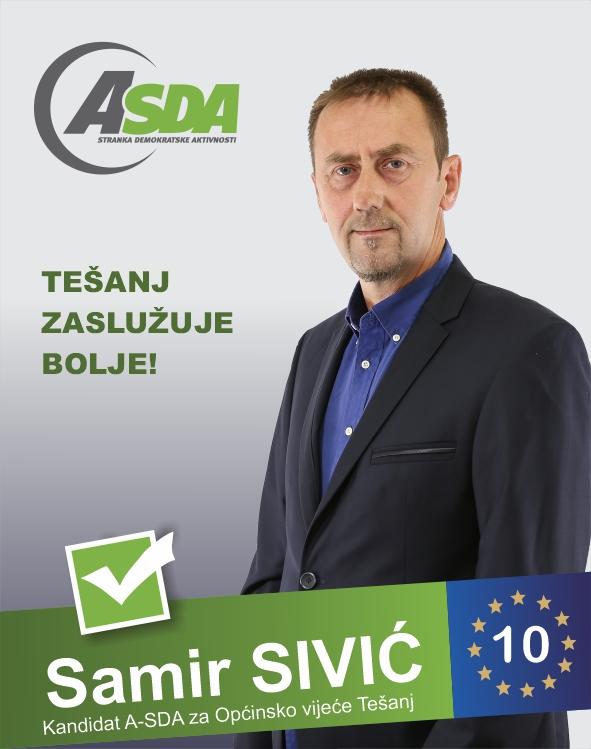 Samir Sivić