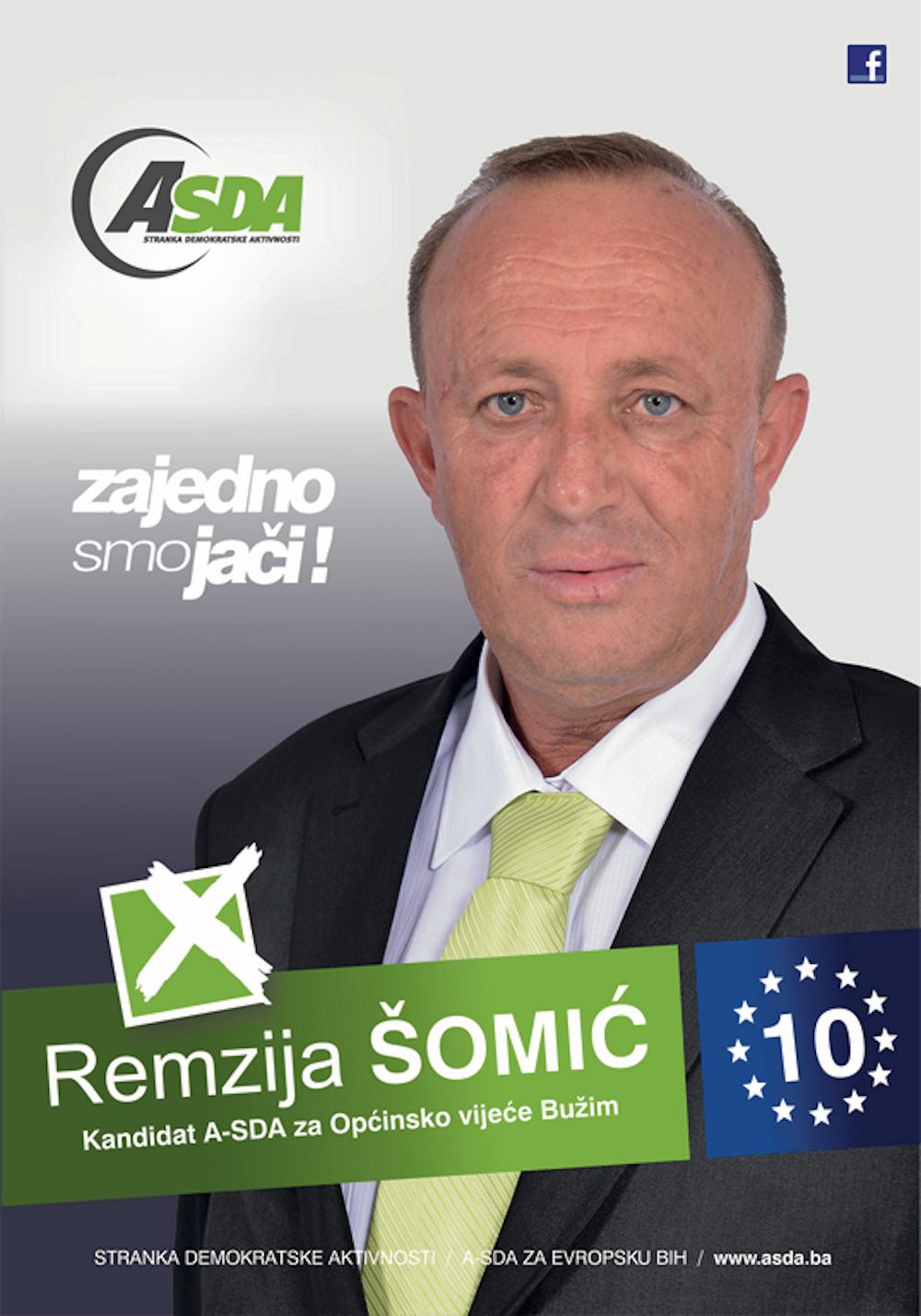 Remzija Šomić