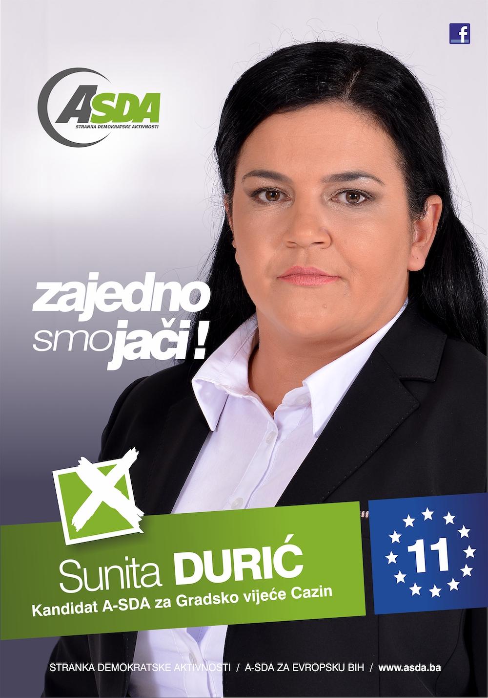 Sunita Durić