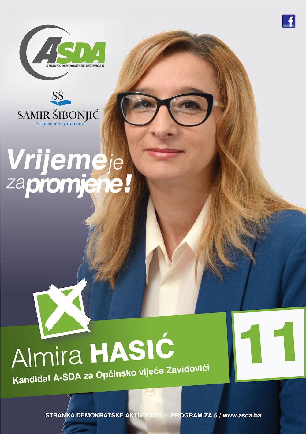 Almira Hasić