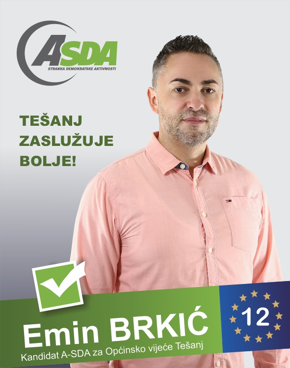 Emin Brkić