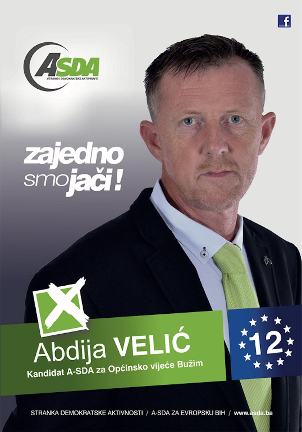 Abdija Velić