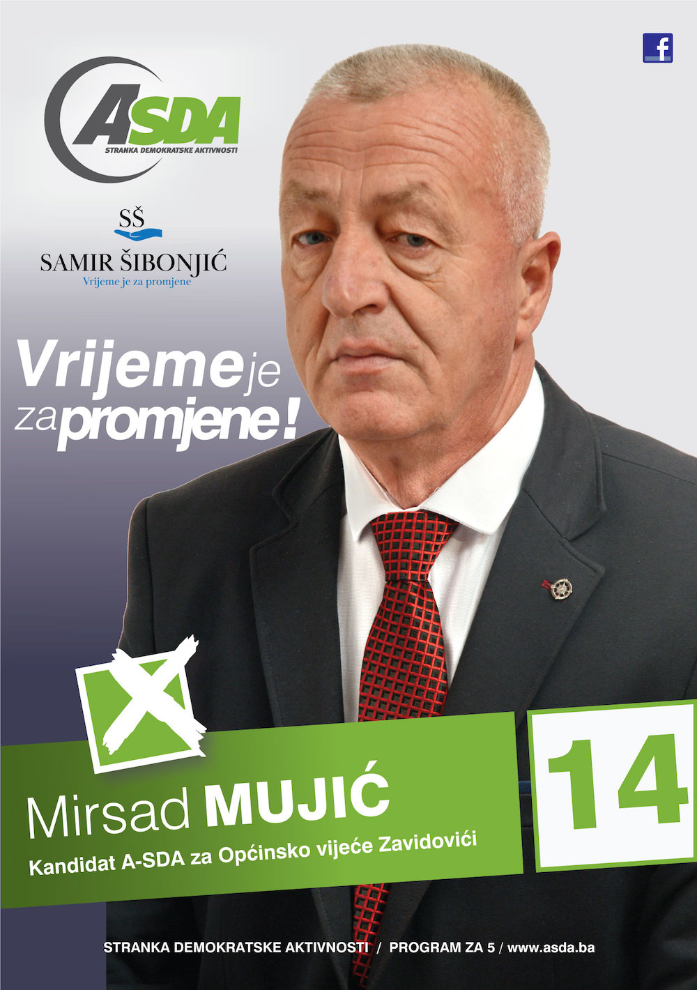 Mirsad Mujić
