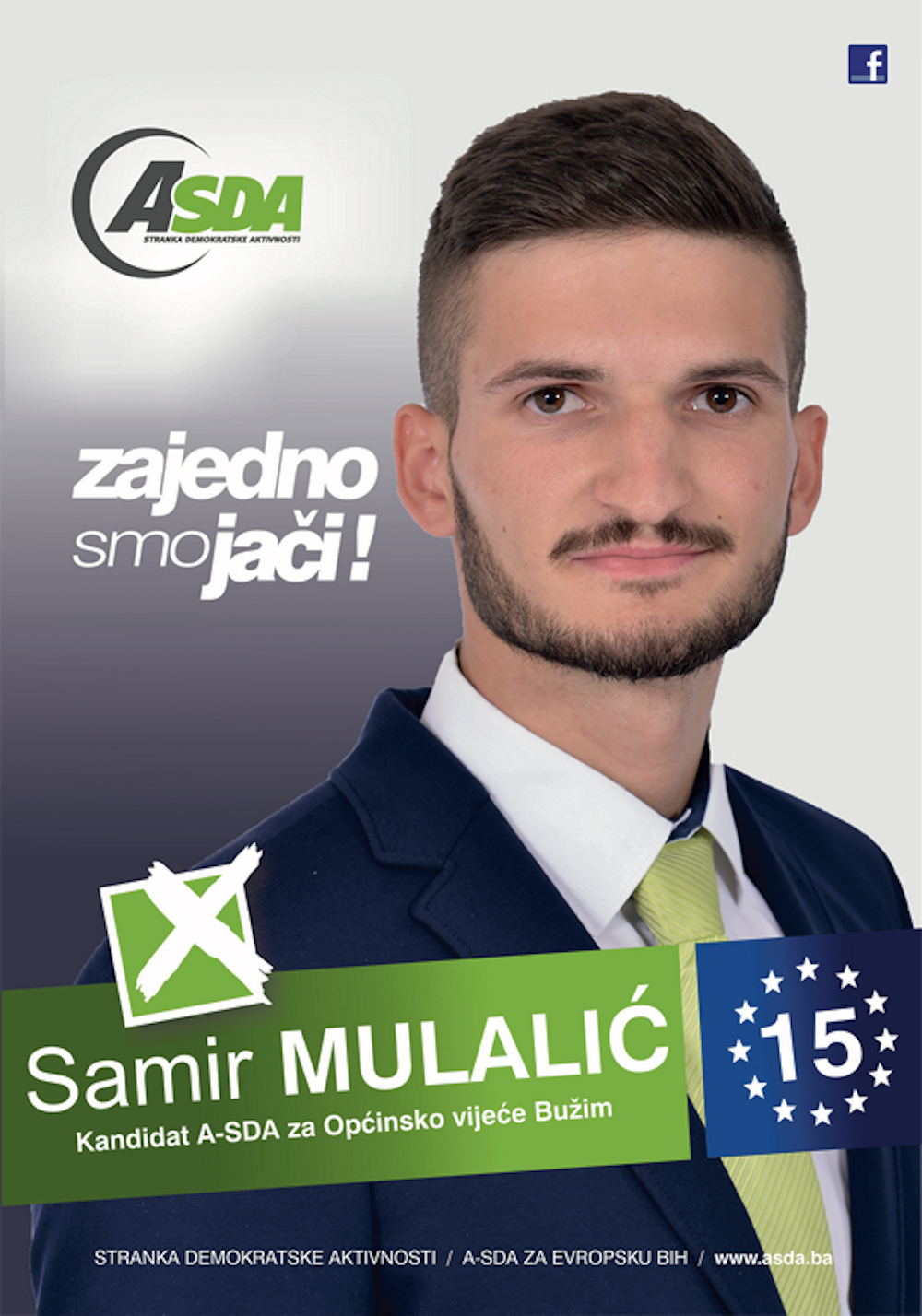 Samir Mulalić