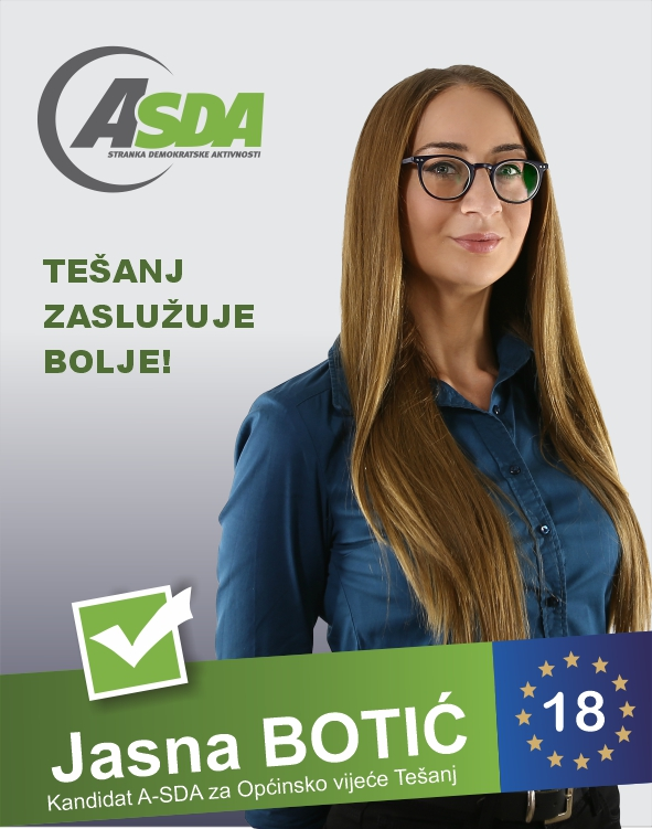 Jasna Botić