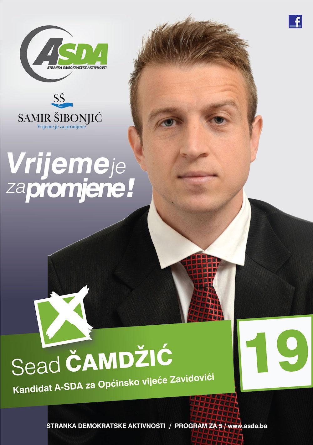 Sead Čamdžić