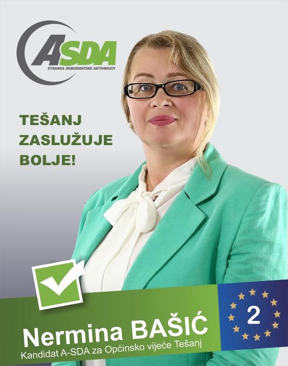 Nermina Bašić