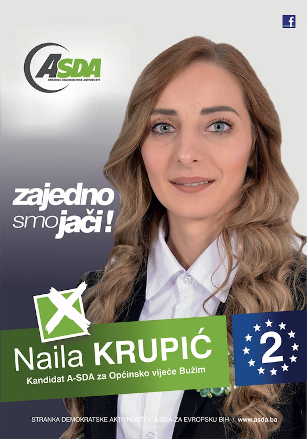 Naila Krupić