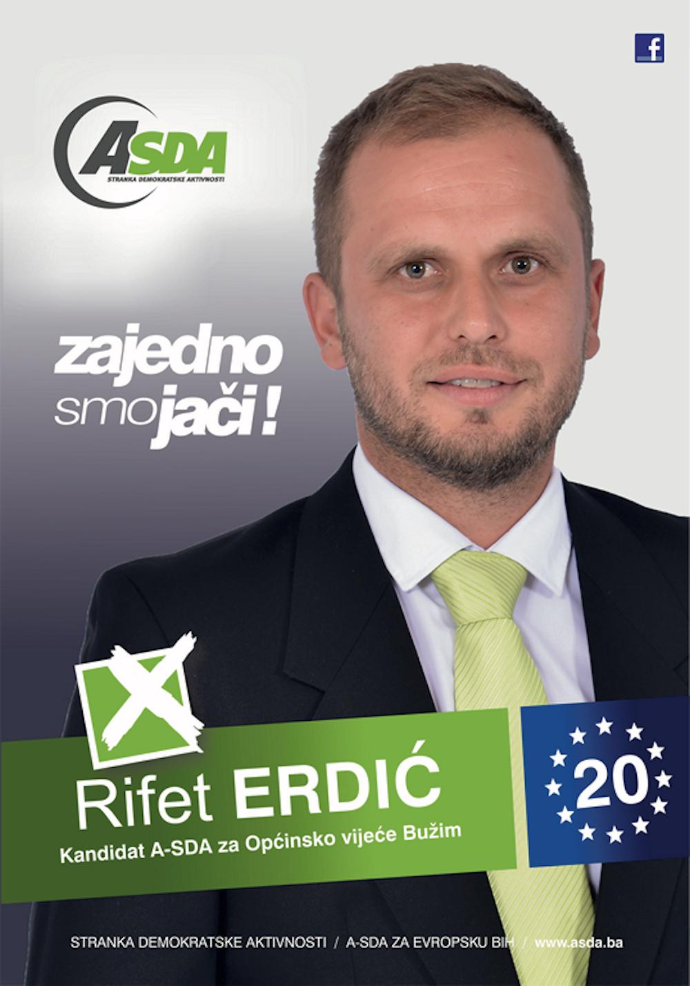 Rifet Erdić