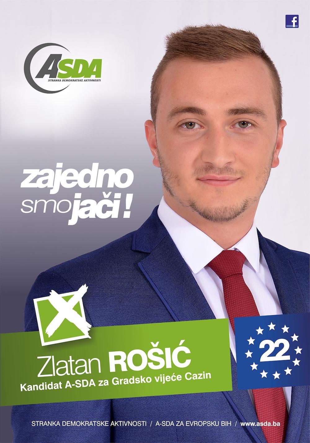 Zlatan Rošić