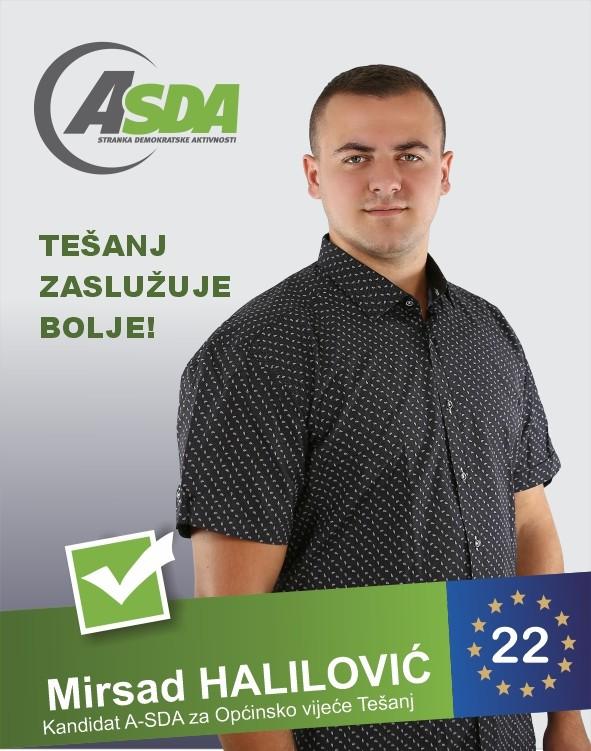 Mirsad Halilović
