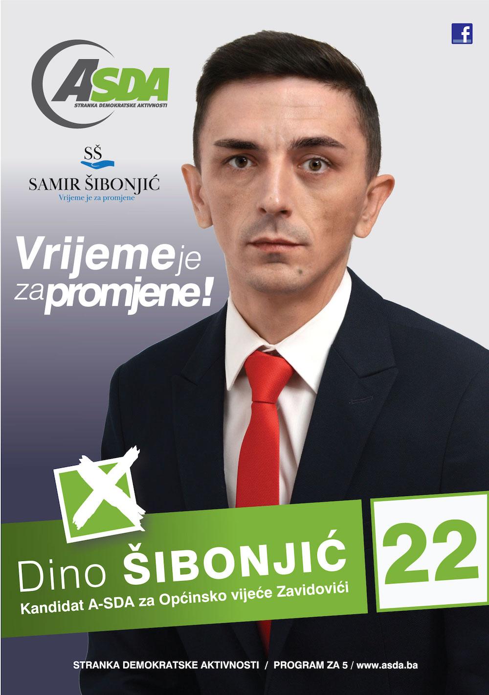 Dino Šibonjić