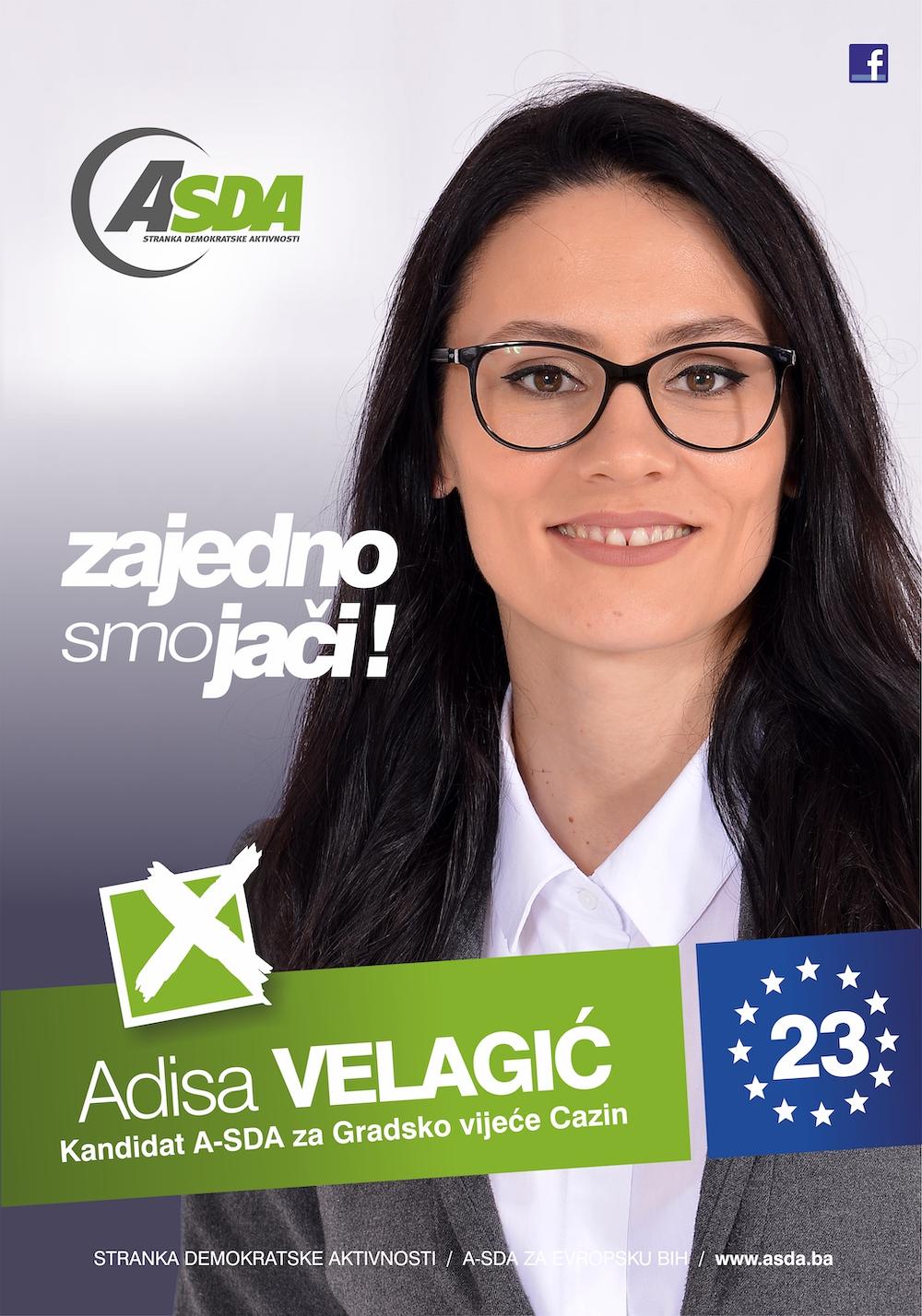 Adisa Velagić