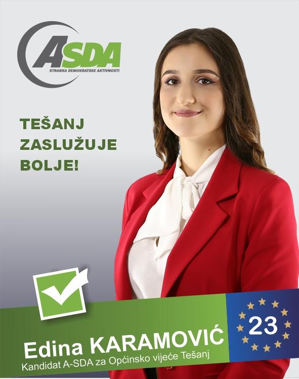 Edina Karamović
