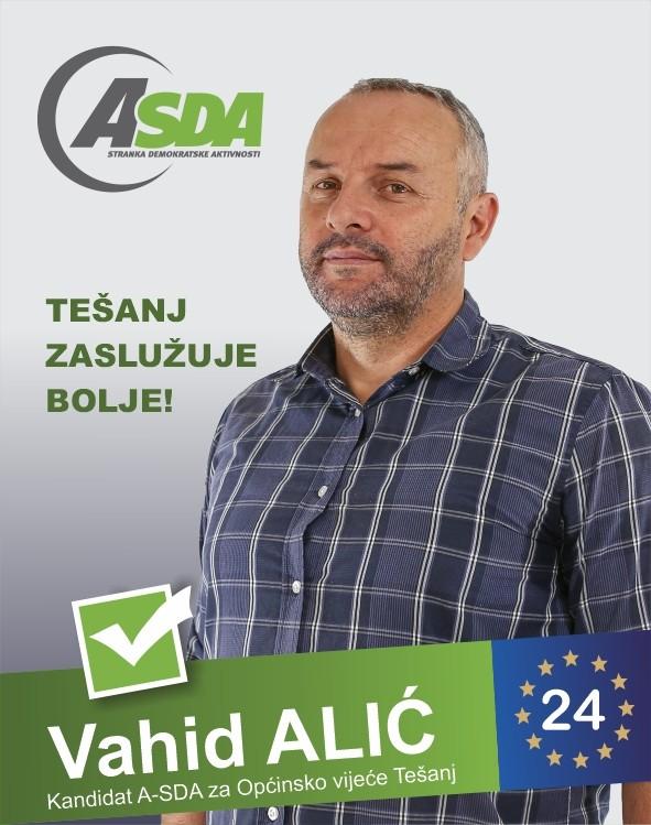 Vahid Alić