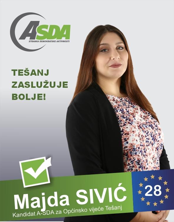 Majda Sivić-Muminović