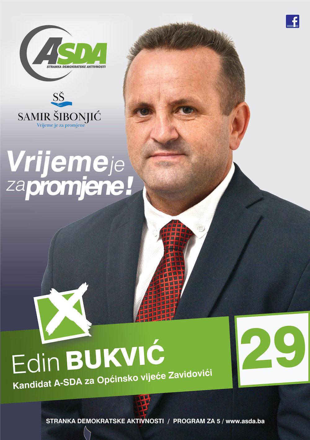 Edin Bukvić