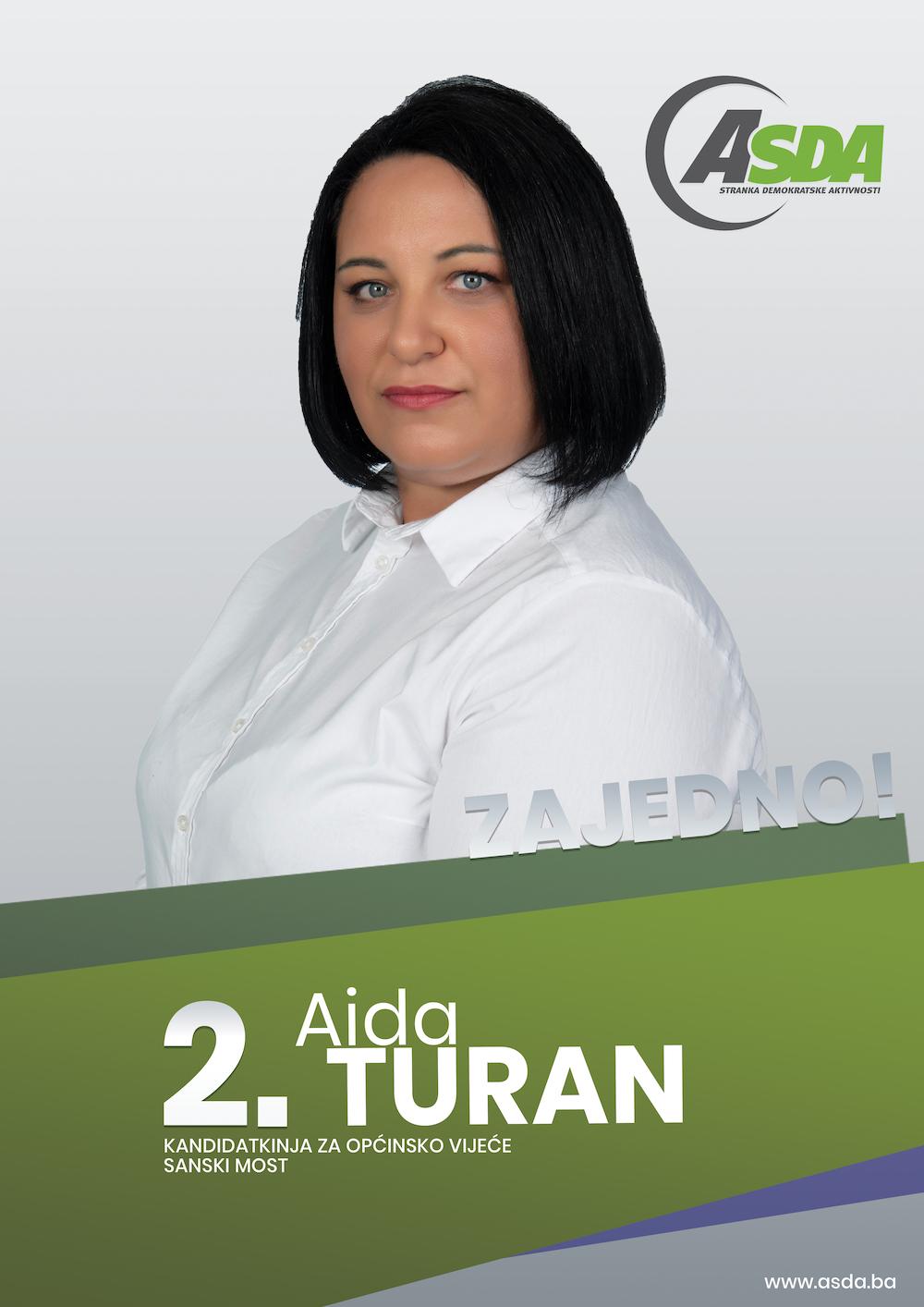 Aida Turan