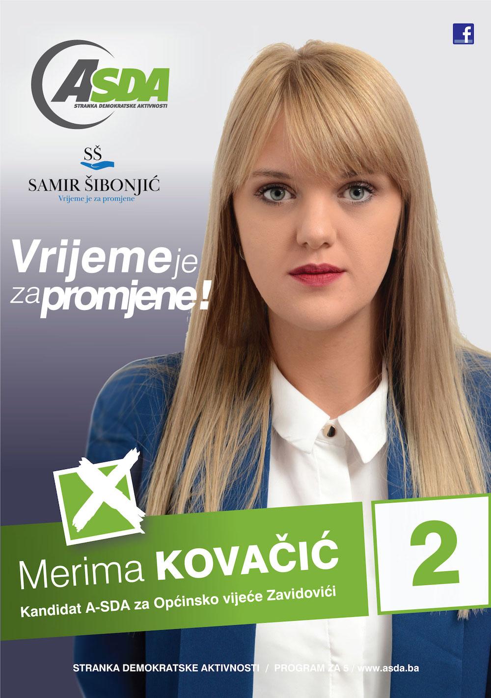 Merima Kovačić
