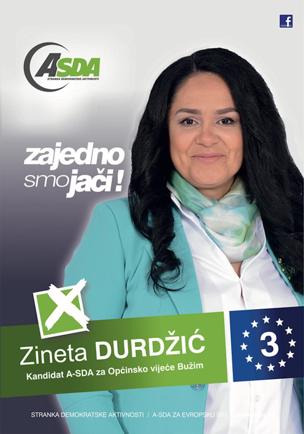 Zineta Durdžić