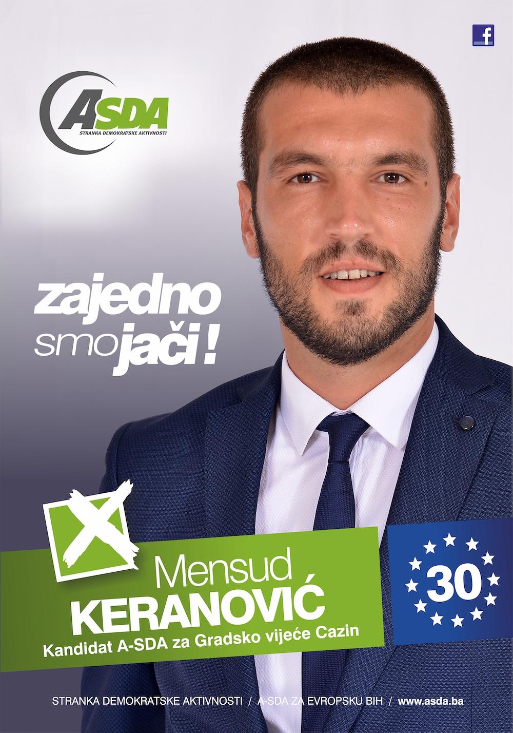 Mensud Keranović
