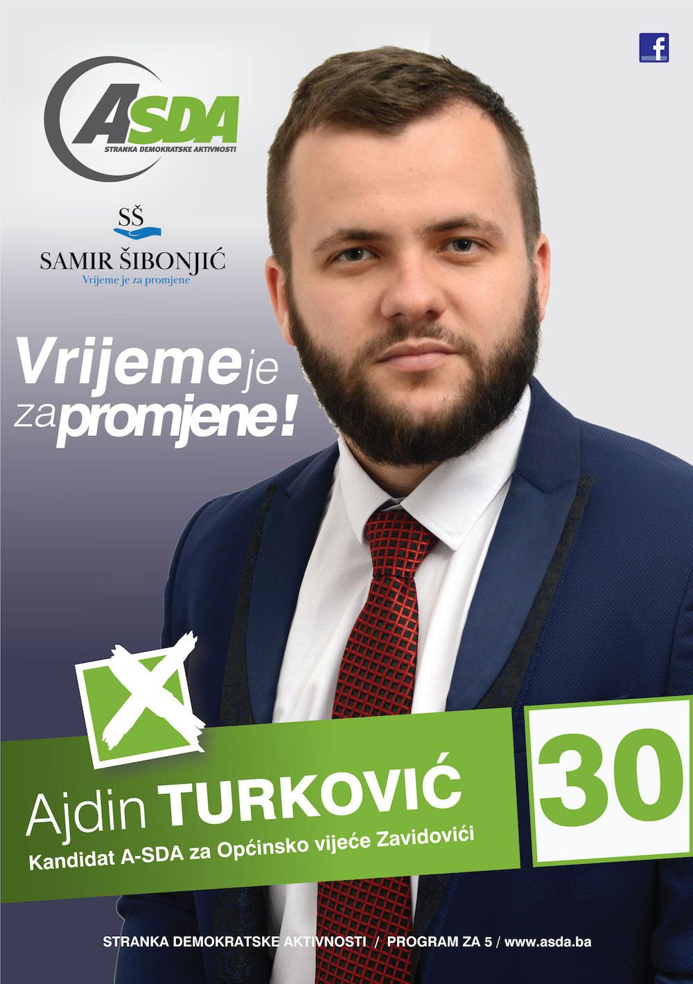 Ajdin Turković