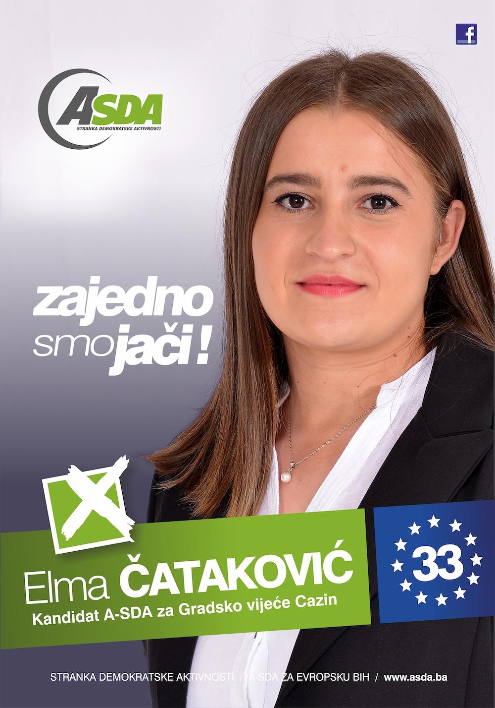 Elma Čataković