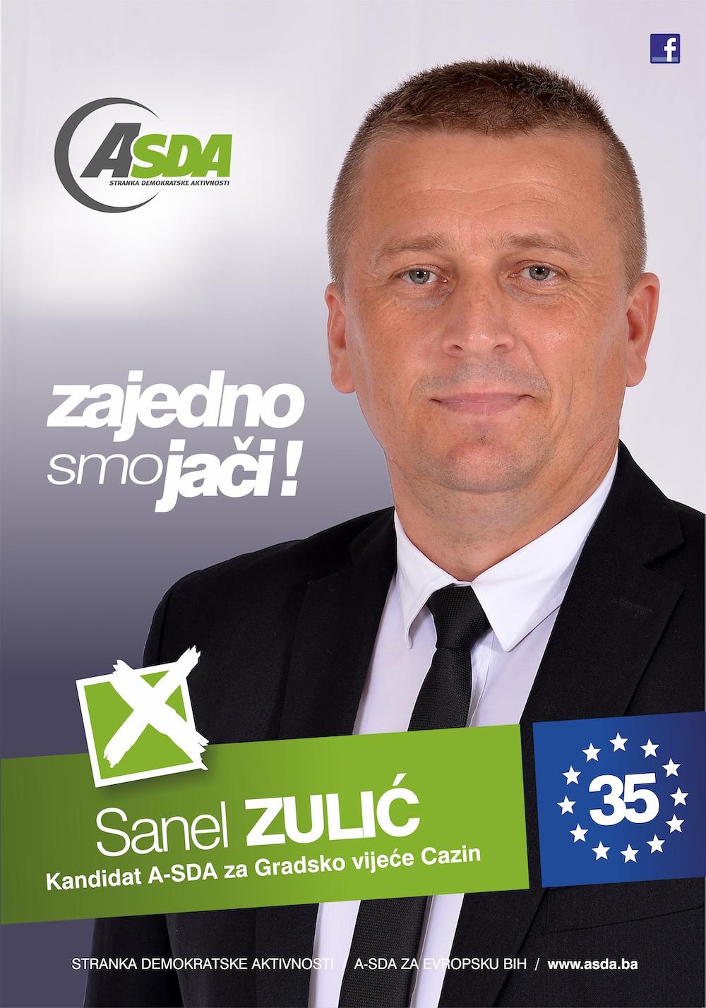 Sanel Zulić