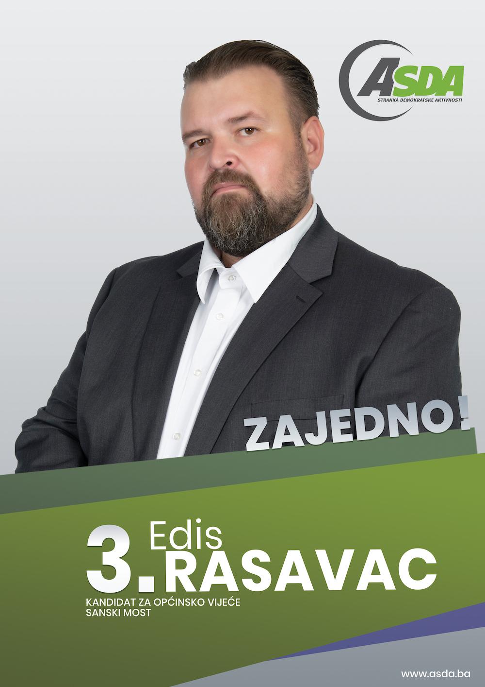 Edis Rasavac