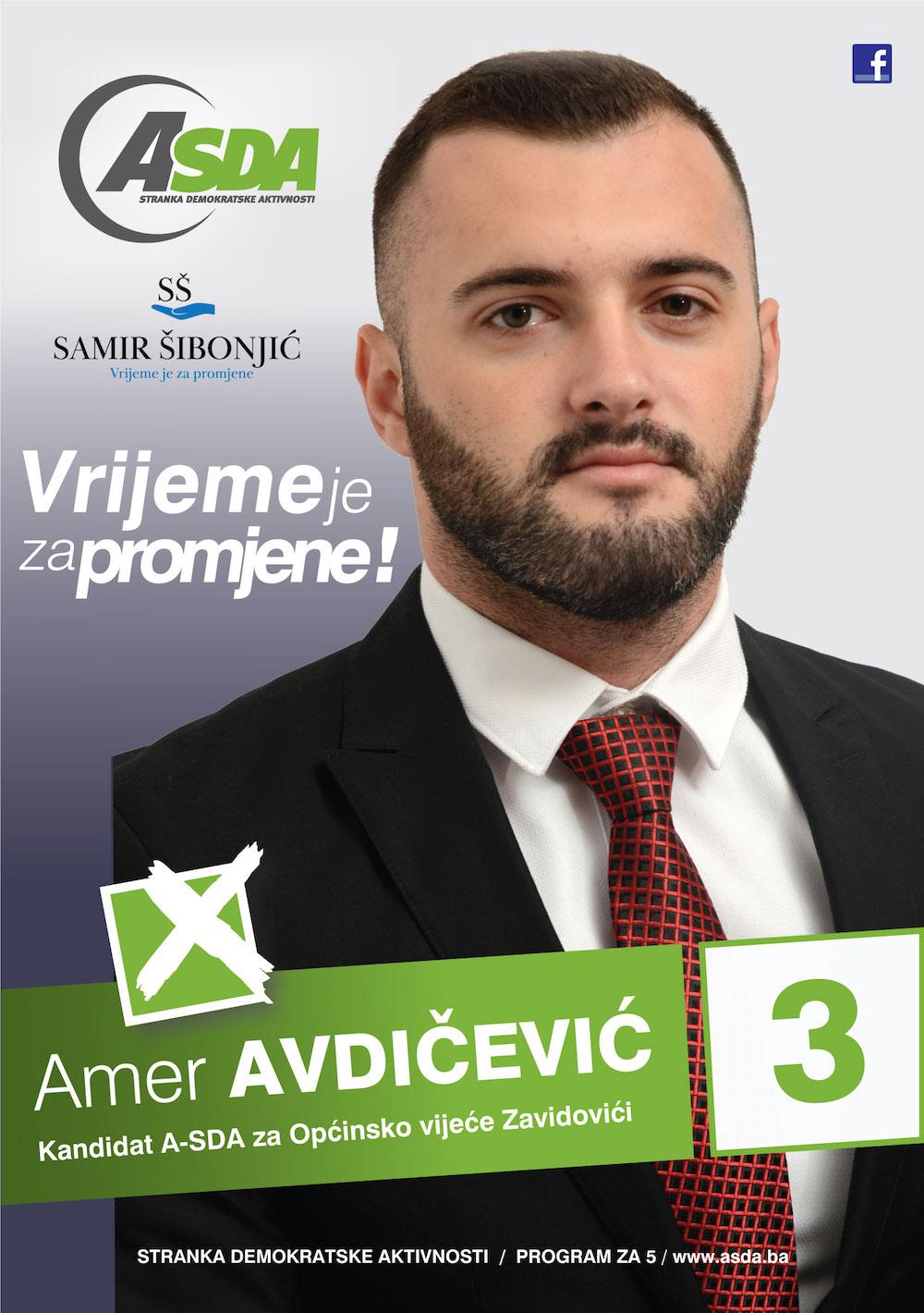 Amer Avdičević
