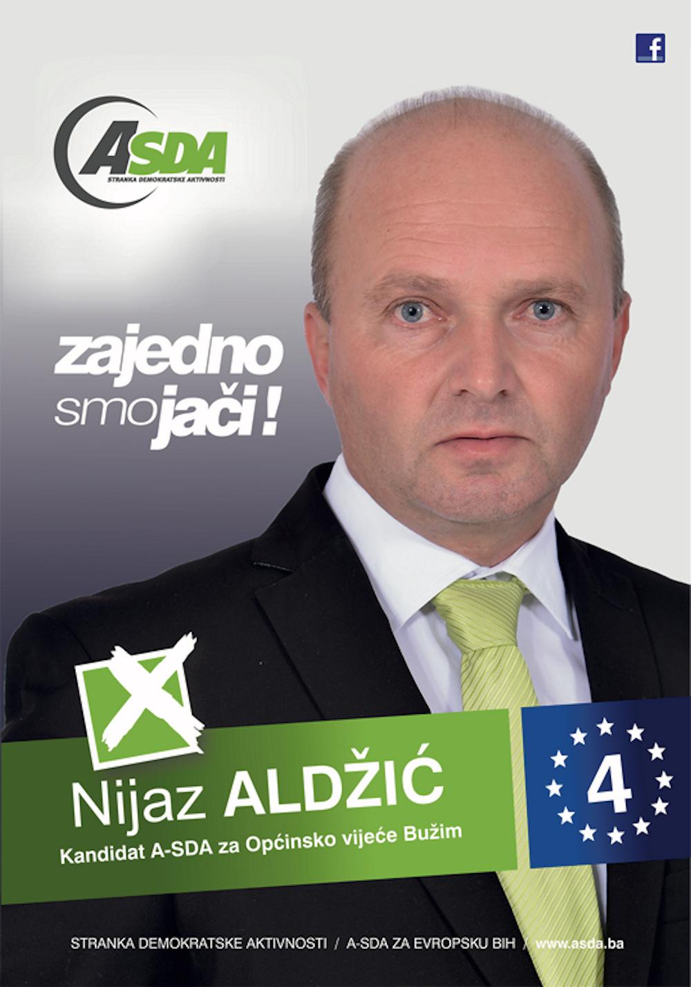 Nijaz Aldžić