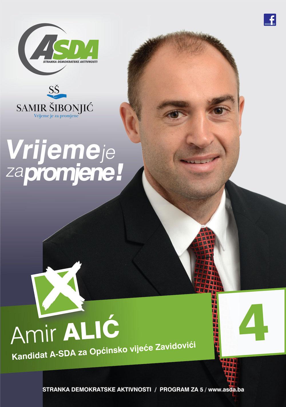 Amir Alić