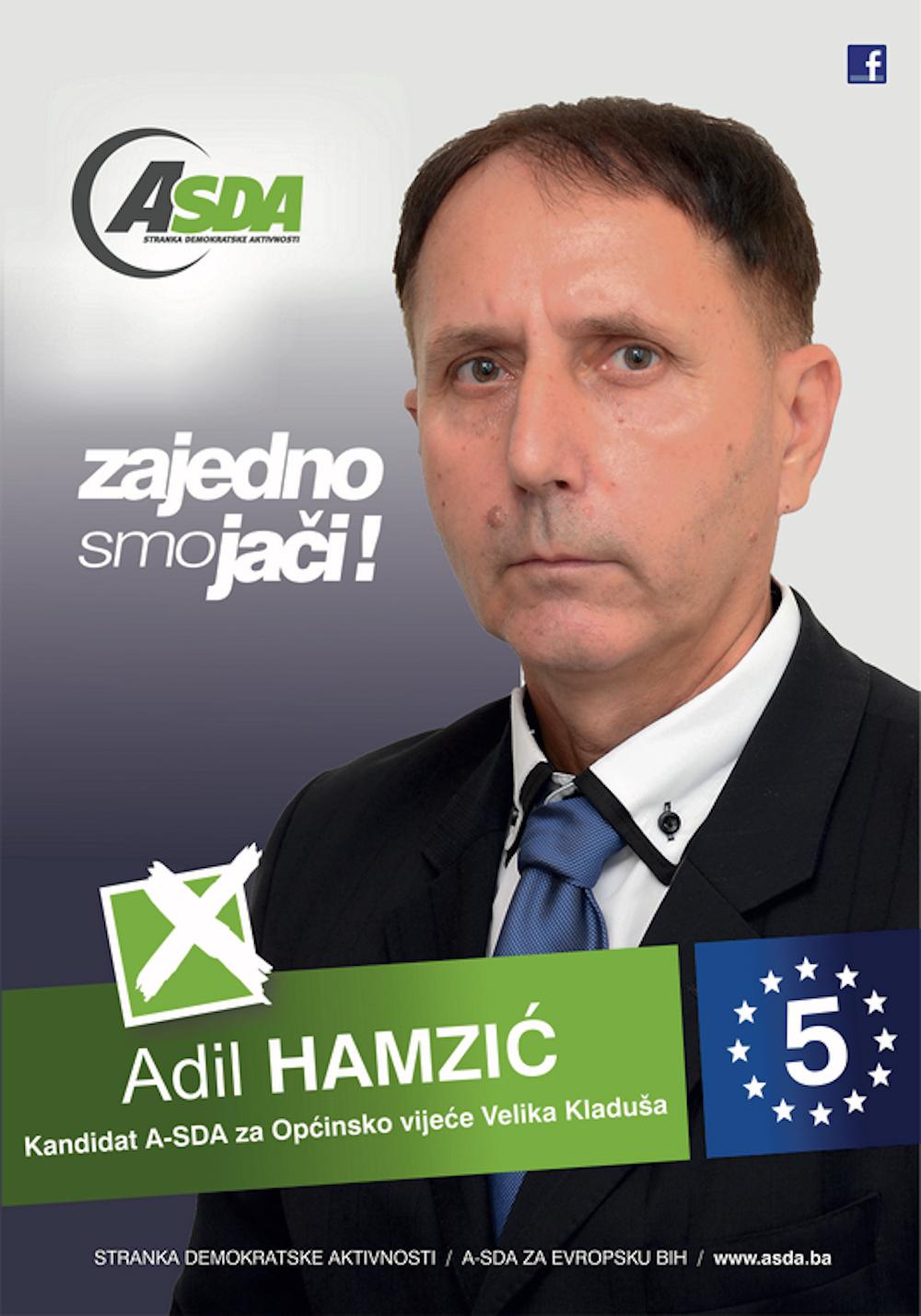 Rođen 5.2.1968.godine Profesor razredne nastave Zaposlen Otac 3 djece Živi u Vrnograču