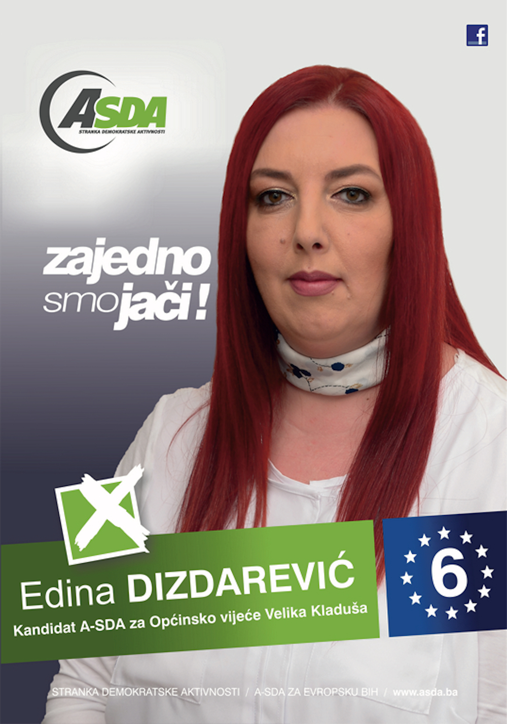 Edina Dizdarević