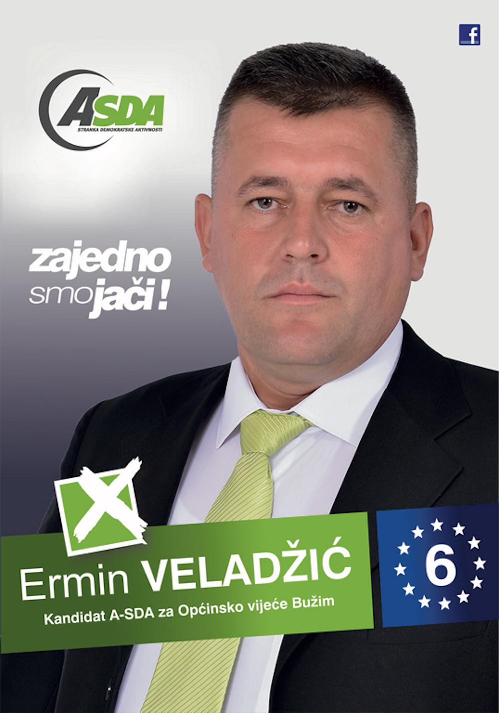 Ermin Veladžić