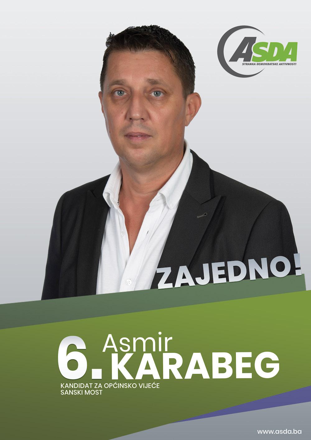 Asmir Karabeg