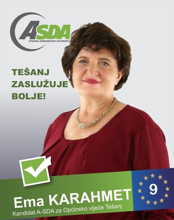 Ema Karahmet