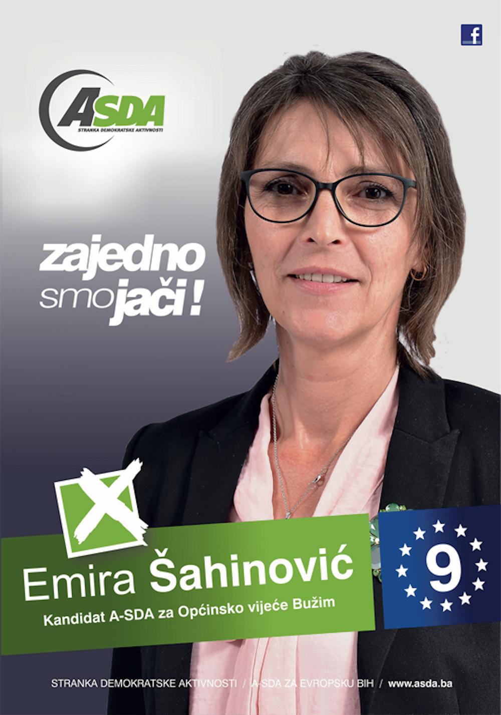 Emira Šahinović