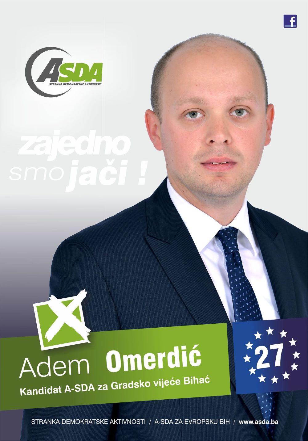 Adem Omerdić