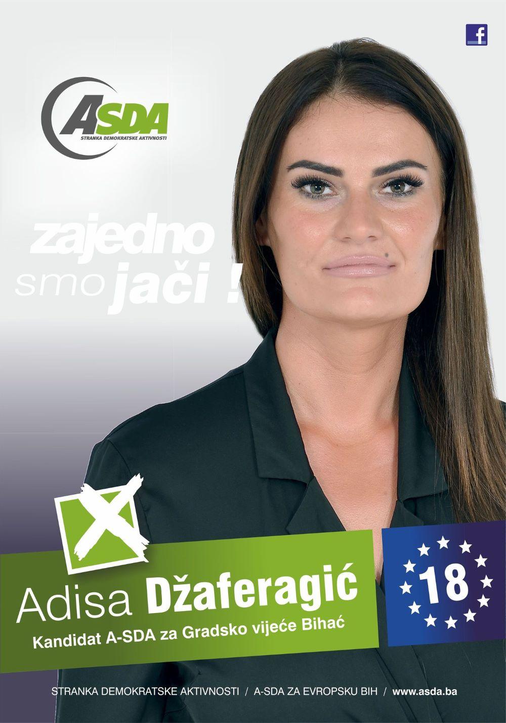 Adisa Džaferagić