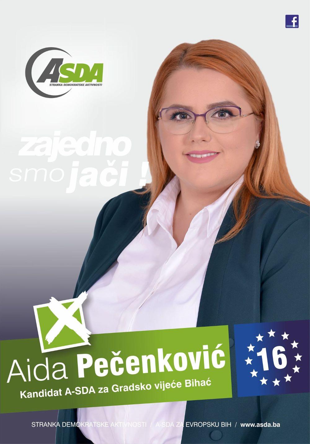 Aida Pečenković