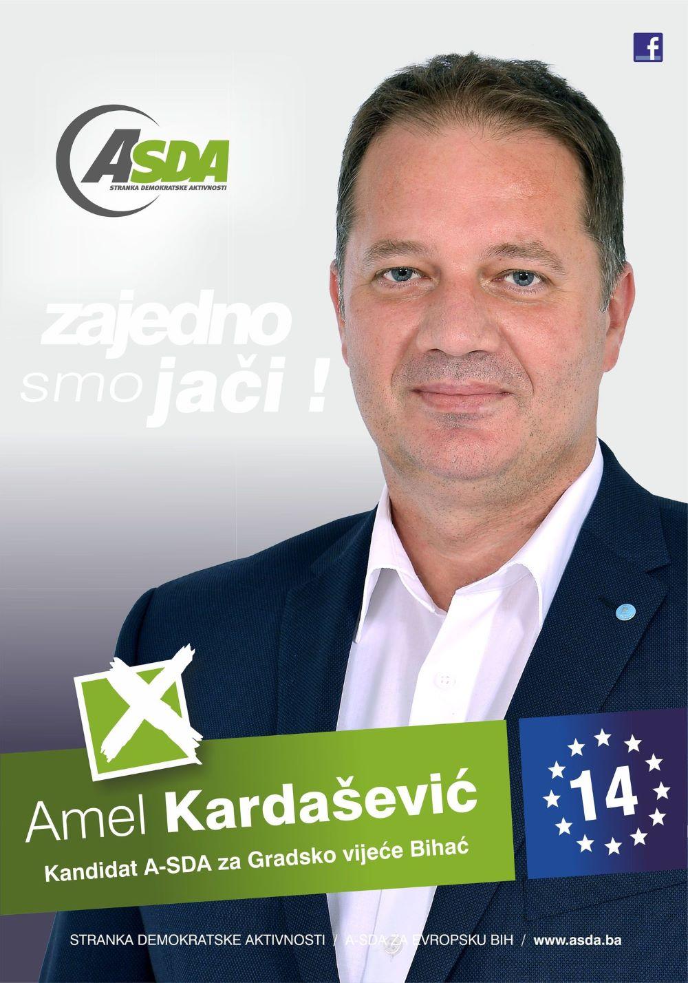 Amel Kardašević